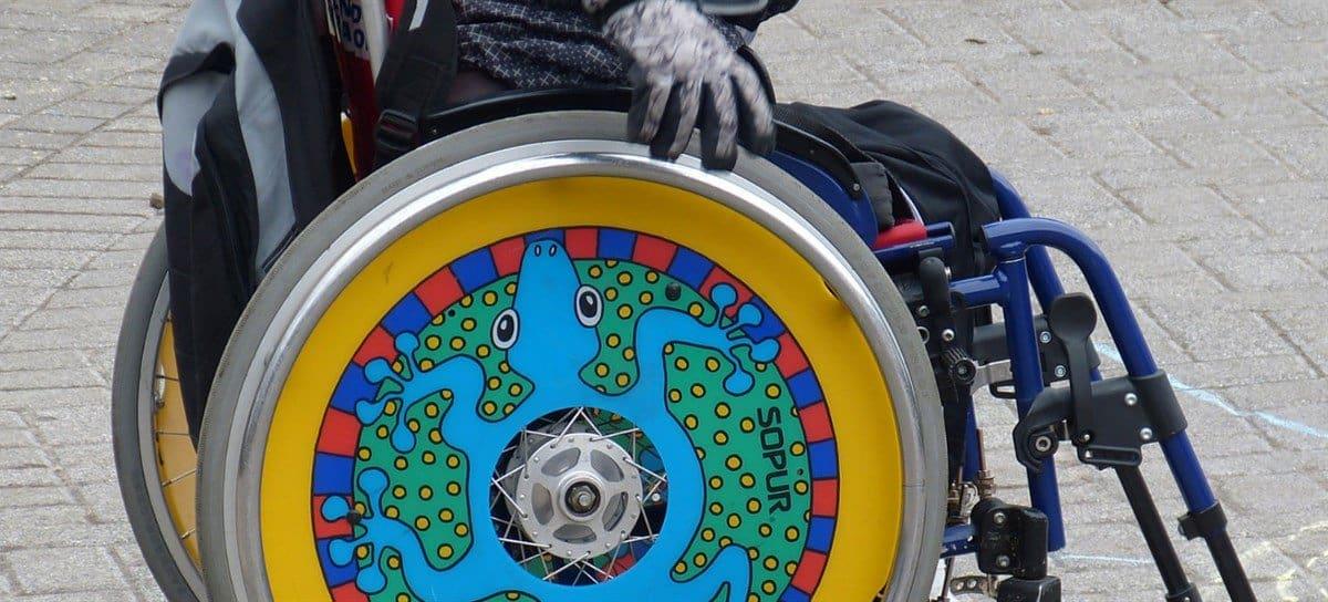 Disability Equipment Shop