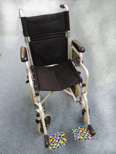 Wheelchairs for children