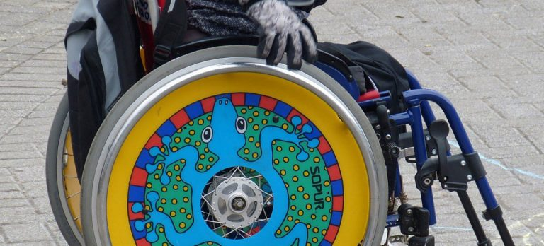 Disability-Equipment