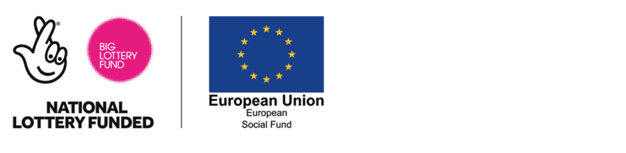 Part funded by the European Social Fund.