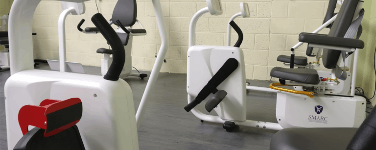 Photos of our new fitness suite